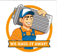 Junk Removal - Ask about our 15% off December Promo!!