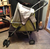 Dog Stroller New Fredericton New Brunswick Preview