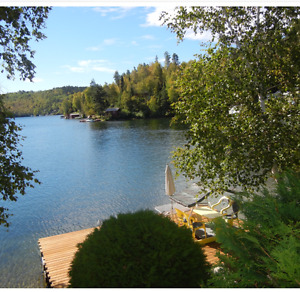 Rooms on the Lake (Levack/Onaping) Weekly rentals