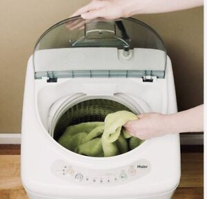Brand New Haier portable washer hlp21n....can Deliver