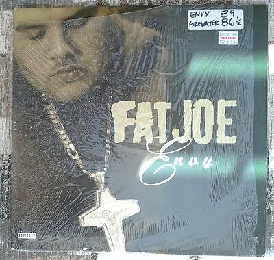 """FAT JOE -12""""- Envy / Firewater D.I.T.C. Joey Crack"""