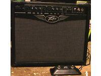 Peavey Valveking 112 combo amp
