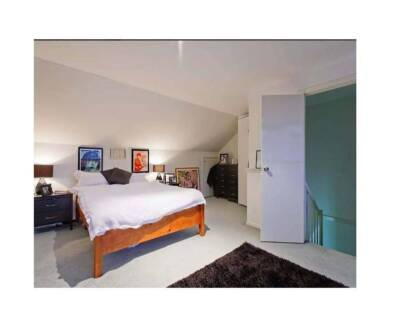 Studio w Ensuite Fully Furnished Bills Included -City Views Kensington Melbourne City Preview