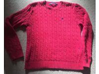 Ralph Lauren jumper Size large
