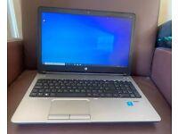 REFURBISHED HP CORE I5 LAPTOP 8GB 256GB WARRANTY