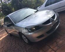 2004 Mitsubishi Lancer Sedan Ipswich Ipswich City Preview