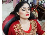 Makeup and Hair artist