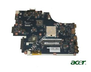 ACER TRAVELMATE 5542 5542G MOTHERBOARD MB.TZG02.001 MBTZG02001 LA-5912P AMD S1