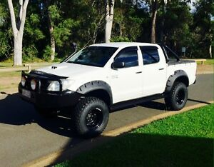 SR Hilux 2010 with heaps of extras! Underwood Logan Area Preview