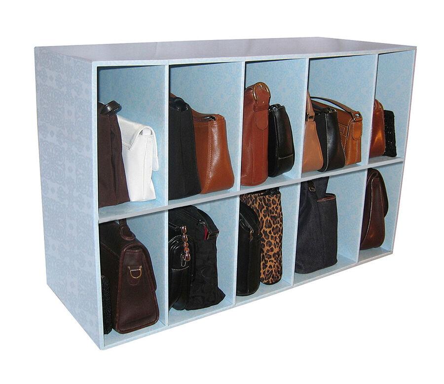 Closet Handbag Organiser