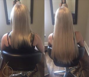 Hair Extensions - Mobile & Same-Day Available!