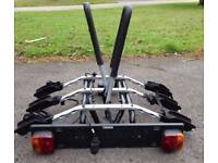 Thule 9503 towbar carrier bicycle rack free delivery