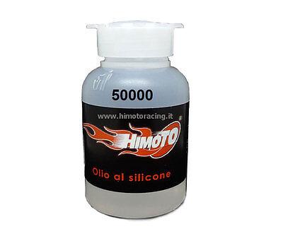 Aceite Silicona X Diferencial Gradación 50000 Botella 100ml Oil HIMOTO