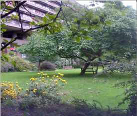 AVAILABLE* 2 BED FULLY FURNISHED FLAT in the BARBICAN the heart of historic London *BARBICAN*