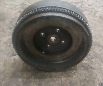 Allis Chalmers Wd Tractor Engine Flywheel Ring Gear Wd45 Good Teeth Ac Part