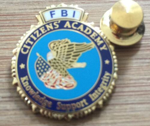 FBI - Federal Bureau of Investigation - Citizen