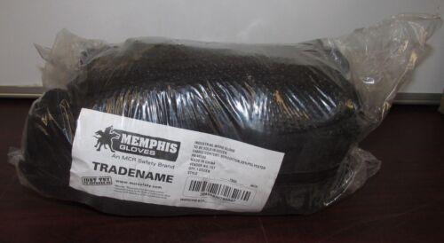 12 Memphis MCR Safety Brand Industrial  Style 7800 work gloves [11C]