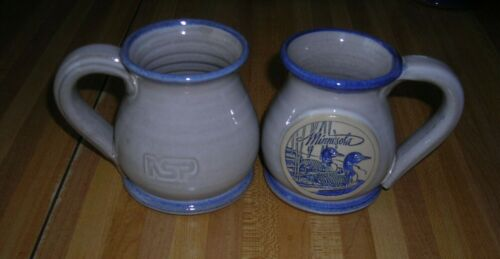 Mug Gift From NSP Stockholder Meeting Price Per Mug
