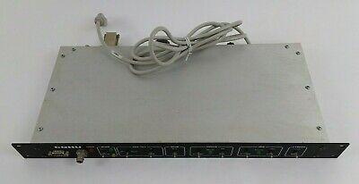 Cohu Camera Control Unit Ptz 9305-0100 A21976