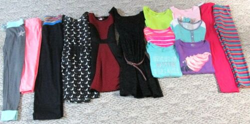 Girls Size  10/12 Gap, Faded Glory & More Clothing Lot
