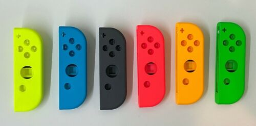 BRAND NEW OEM Official Genuine Nintendo Right R Side Joy Con Shell housing Case