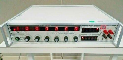 Valhalla Scientific 2701C Precision Programmable DC Voltage Calibrator