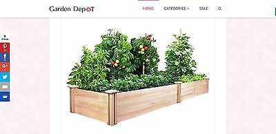 Established Amazon Affiliate Store Online Business Website For Sale, Free Domain
