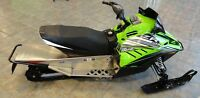 2019 Arctic Cat NEW ZR 200 ES (Medium Green) BLOWOUT SALE! Kitchener / Waterloo Kitchener Area Preview