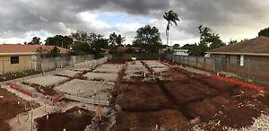 Excavator posi trak tipper hire Redland Area Preview