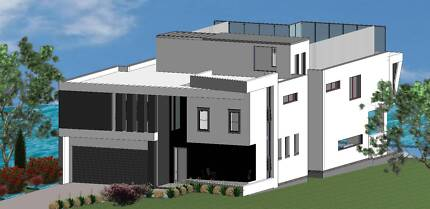 Building Design- Drafting Services and Approvals Sydney