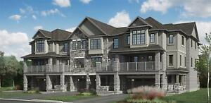 BRAND NEW DETACHED AND FREEHOLD TOWNHOUSES FOR SALE!!