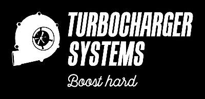 Turbocharger Systems Turbo Store