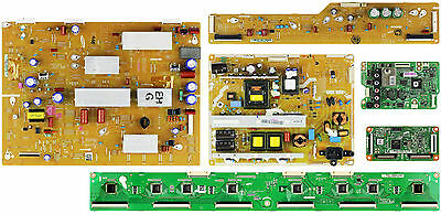 Samsung PN51E450A1FXZA (Versions: TS04, TD02 and SD01 only) TV Repair Parts Kit
