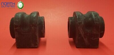 2004-2008 Chrysler Pacifica Front Sway Stabilizer Bar Bushings NEW Mopar OEM