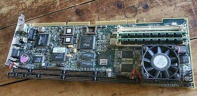 Teknor Industrial Computer T936hbaab Sbc Single Board Computer