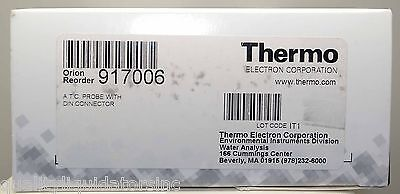 Thermo Orion Glass Atc Probe 917006 New