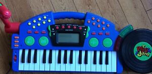 Children's toy keyboard