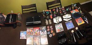Console PS3 avec jeux