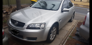 DUAL FUEL - VE Holden Commodore Highbury Tea Tree Gully Area Preview