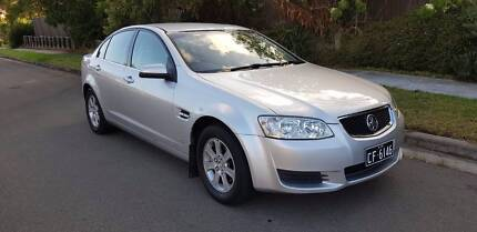 my2012 holden commodore series 2, 1year rego,immaculate condition