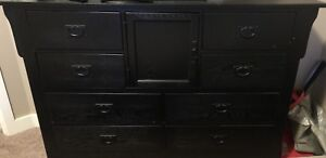 NEW Large dresser with mirror(not in pic)