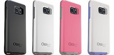 Brand New   Otterbox Symmetry Case For The Samsung Galaxy Note 5