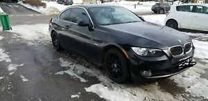 Bmw 335xi PART OUT