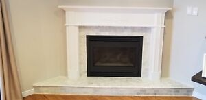 Cheap stone, marble, and ceramic installation
