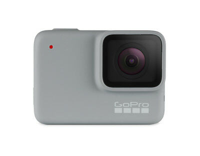 GoPro Hero 7 WHITE 10MP 1080p60 10mt Touch 2x