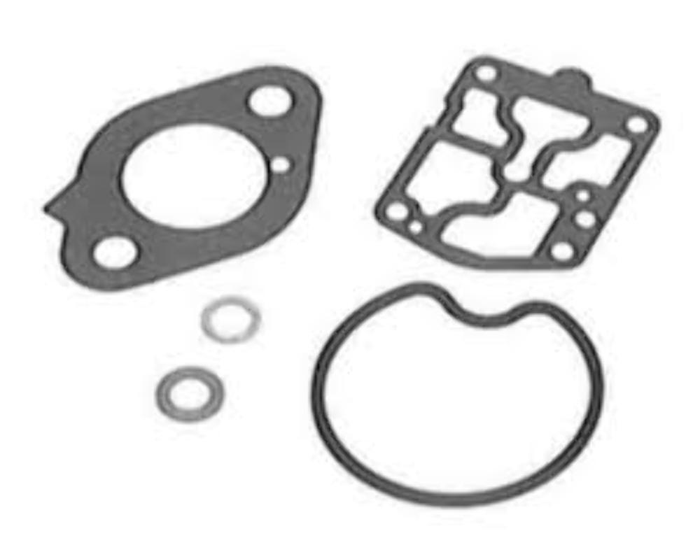 New Mercury Mercruiser Quicksilver Oem Part # 1395-9024 Gasket Kit-Carb