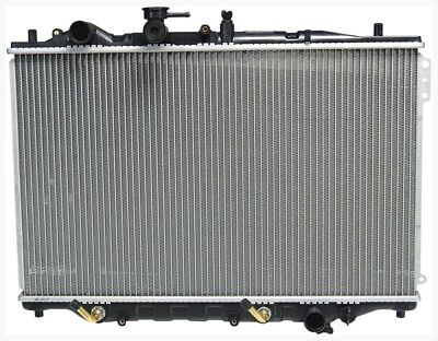 Radiator fits 1988-1992 Mazda 626,MX-6  APDI