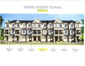 Lot 10 BLOCK D, A Street Waterdown, Ontario