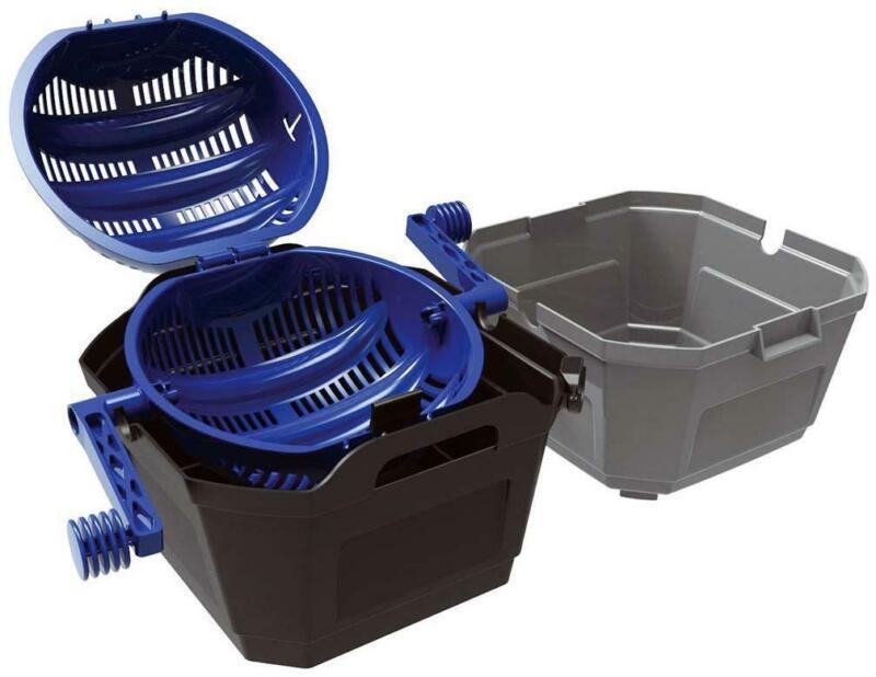 Frankford 507567 Wet/Dry Media Separator