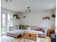 Large DFS Corner Sofa